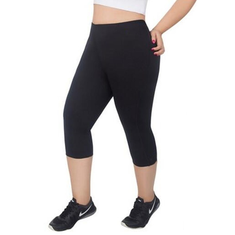 3ad319cb5eedd 2018 new Womens Neoprene hot Body Shapers Pants Shapewear Weight Loss  Slimming Shorts Slimming Pants Thermo Sweat Sauna Panties