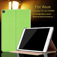 For Asus Zenpad 3S 10 Z500M 9 7 Inch Tablet Luxury Stand Folio Flip PU Leather