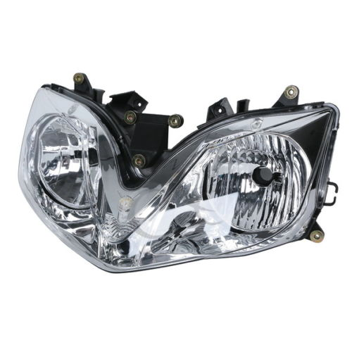 Motorcycle Clear Front Headlight Head Lamp Assembly For Honda CBR 600 F4 F4i 2001-2007 2006 2005