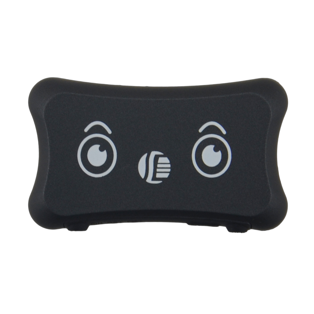 Mini traqueur GPS pour animaux de compagnie TK200 étanche IP66 chiens/chats localisateur GPS TK200 suivi en temps réel alarme de batterie faible traqueurs de voiture
