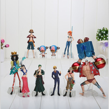 One Piece Anime One Piece Figures Dolls Toy