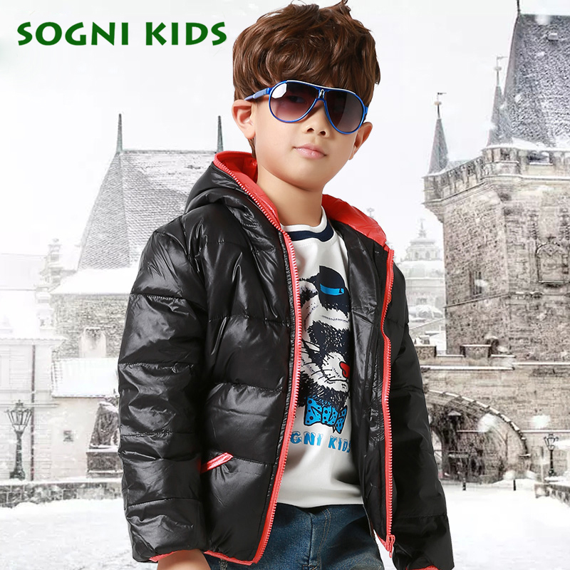 2016 winter coat for baby boys down jackets and coats fashion hooded zipper outerwear Cardigan Kids Thick Warm Winter down Coat casual 2016 winter jacket for boys warm jackets coats outerwears thick hooded down cotton jackets for children boy winter parkas