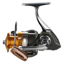 Spinning Fishing Wheel reel 13 BB 5.2:1 speed Sea AD 1000-6000 Series Fish