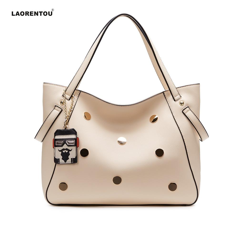 laorentou leather women bag lady bag fashion style lady s bag in high quality