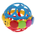 Baby Toddler Toys Kids Bendy Ball Fun Multicolor Activity Educational Toys Activity Toy