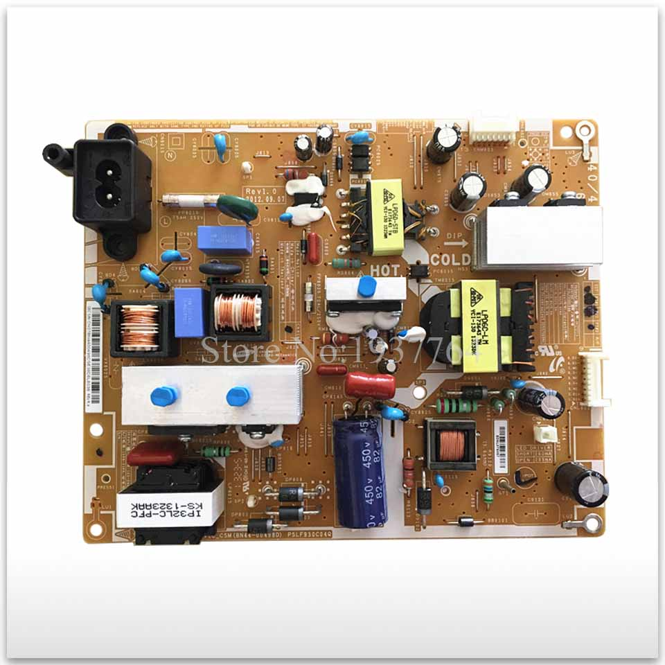 95% new original for original UA46EH5080R 46EH5000R BN44-00497A BN44-00497B PD46AVF_CSM power supply board used good working good working original used for lg 3pagc10073a r fspi l103a eay62609701 power supply board