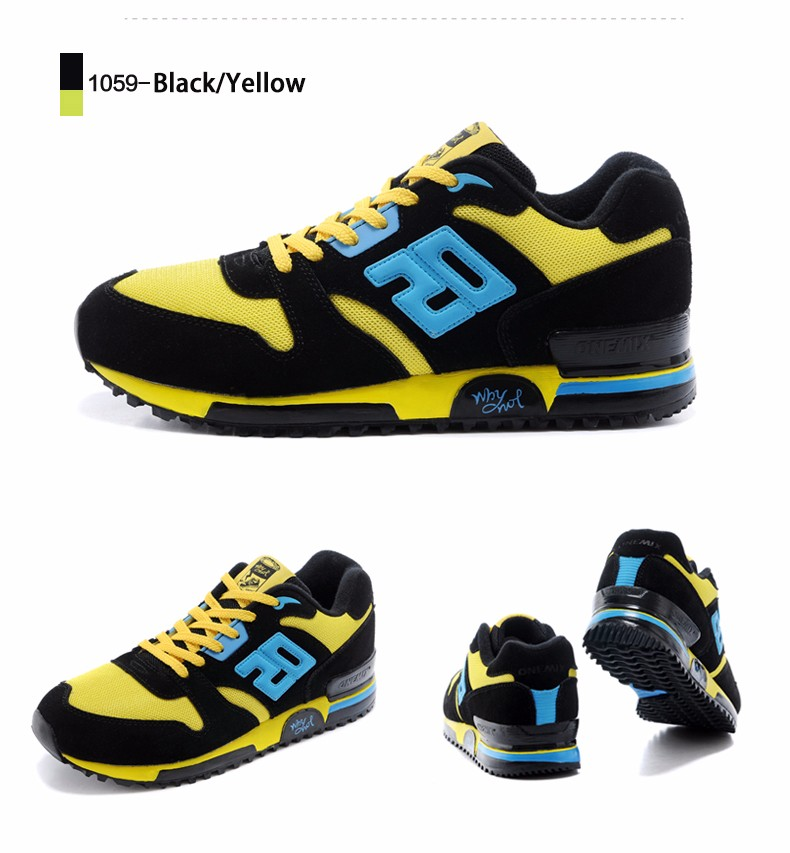 ONEMIX Men Retro 750 Running Shoes Rubber Leather Sport Women Trainers Sneakers Breathable Female Walking Jogging Shoes EU 36-44 24