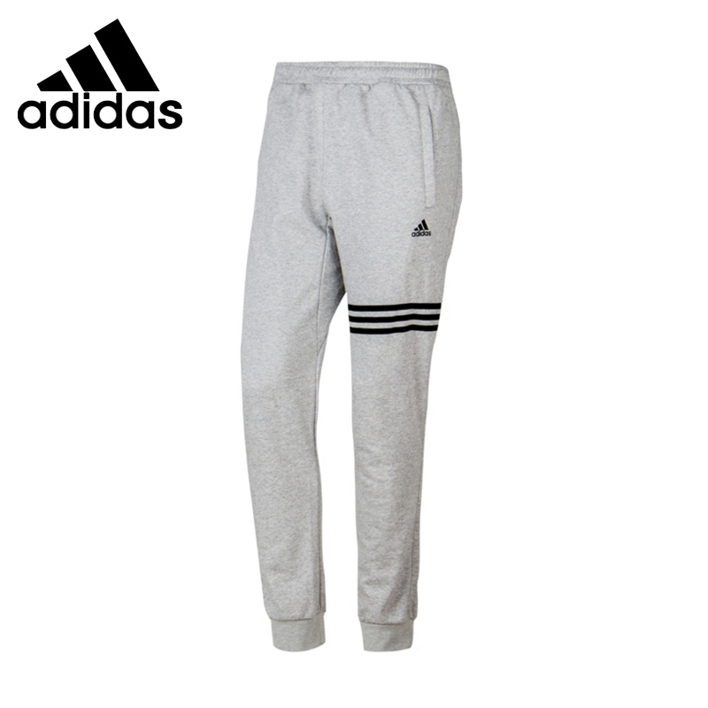 ФОТО Original Adidas men's knitted Pants AB4411 Sportswear