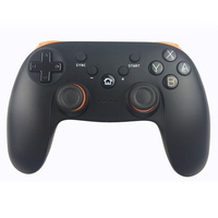 New Arrival Wireless handle for Nintendo WII U Controller gamepad for Nintend Console joystick