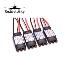 30A SimonK ESC (4pcs with BEC) For RC Quadcotper Helicopter