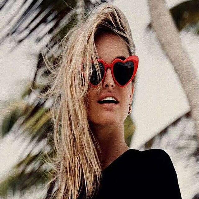 783625d3aafd7 Cute Sexy Retro Cat Eye Sunglasses Women Small Black White 2018 Triangle Vintage  Cheap Sun glasses red female