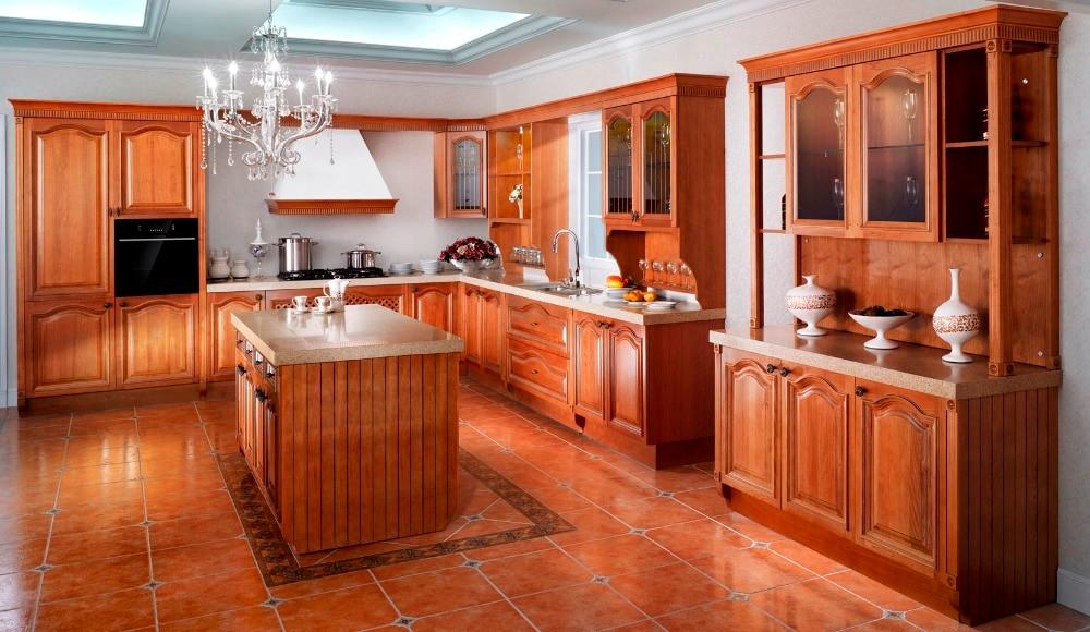 Popular Mdf Kitchen Cabinets-Buy Cheap Mdf Kitchen ...