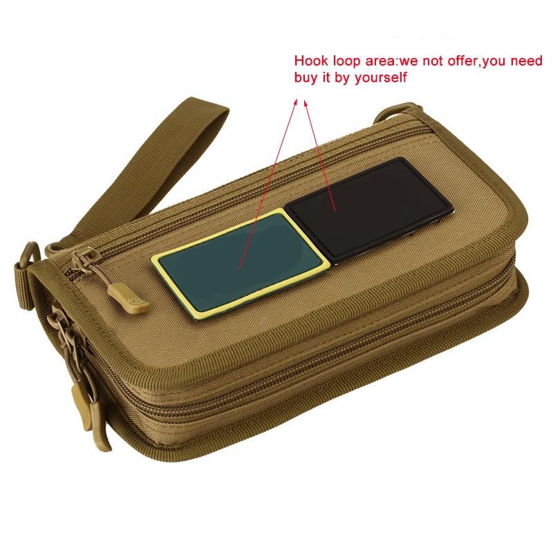 Di Del 2 Dei 5 Trekking 3 Telefono Cassa Borsa Molle 6 Campeggio 1 Vita Militare Per Arrampicata Soldi Tattico Outdoor Della Raccoglitore Cinghia 4 Sacchetto Accessorio fwYqz