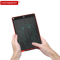 12 Inch LCD Writing Tablet Digital Portable Electronic Handwriting Pads EWriter Graffiti Notepad Paperless Board For