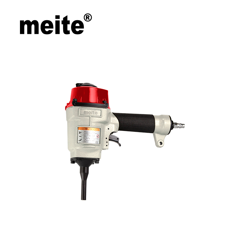 Meite NP55 high quality tool nail puller air tool machine pneumatic nailer puller gun from pallet Oct.24 Update Tool high quality 5000pcs meite 32mm straight nail for model f32 stapler pneumatic tool parts