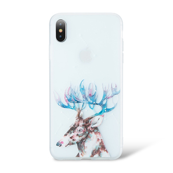 Christmas Case iPhone Xs