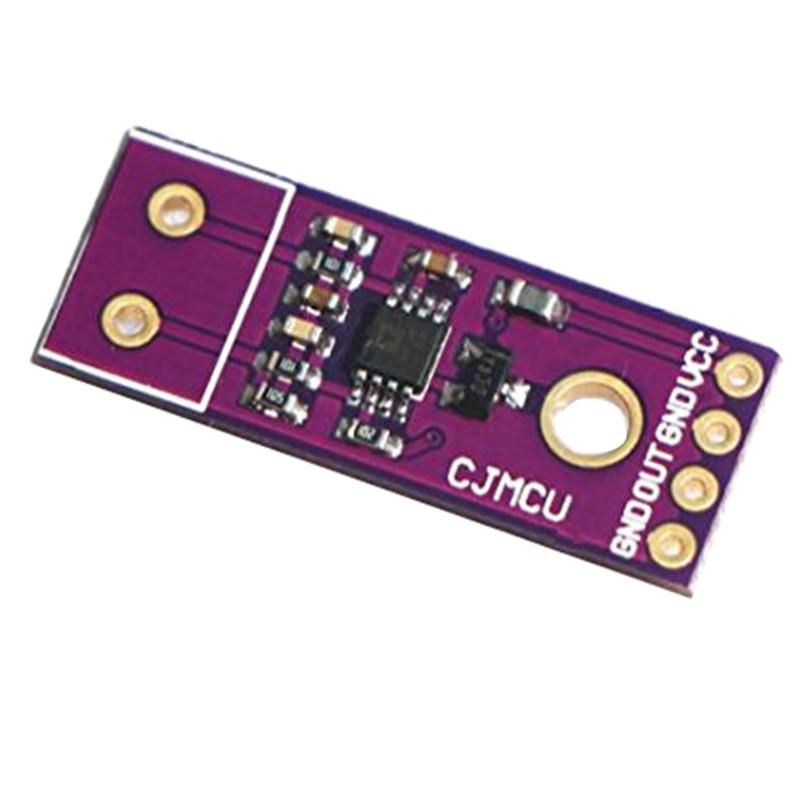 AD8495 K-Type Thermocouple Amplifier Analog Output Armz Thermal Precision Module