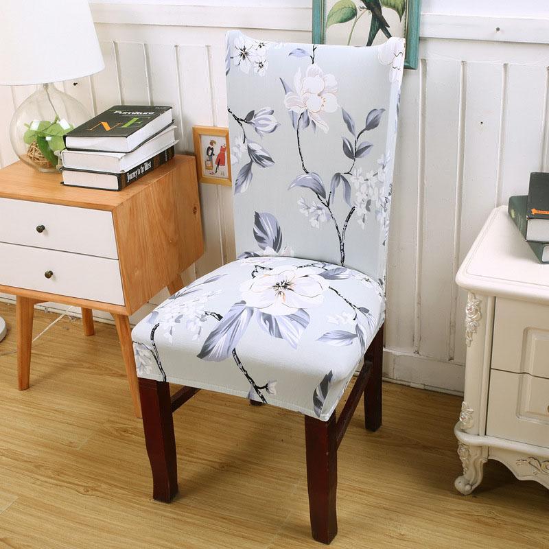 fundas de sillas de comedor silla del spandex barato prr cubre tramo silla cubierta de asiento