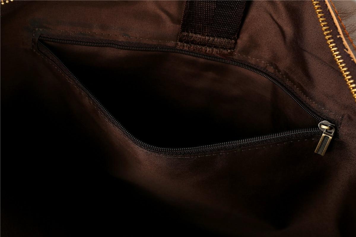 HTB1Q8nkX2vsK1RjSspdq6AZepXah Cowhide Leather Briefcase Mens Genuine Leather Handbags Crossbody Bags Men's High Quality Luxury Business Messenger Bags Laptop