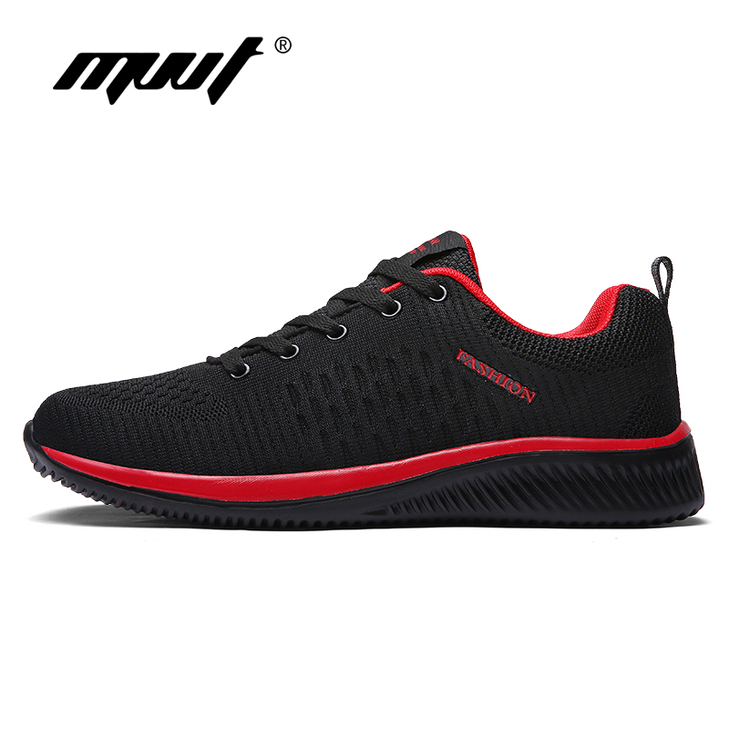 Size 47 Cool Fly-Wire Running Shoes Men Sneakers Zapatillas Hombre Deportiva Sport Shoes City Run Professional Training Shoes