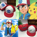 Porkemon go Men Women Bboy  Baseball Cap Snapback Hip-Hop Hat