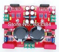 2 x 68W Watt NE5532 + LM3886 Amplifier Audio Board Dual Channel Assembled Board