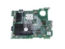 CN-0FJ2GT 0FJ2GT Hauptplatine Für Dell Inspiron M5110 Laptop motherboard DDR3 Sockel fs1 HD 6470 Mt