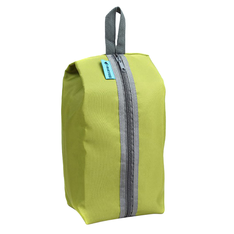 4 Colors Waterproof Clothes Shoes Sports Bags Portable Outdoor Home Multifunction Hiking Camping Travel Zipper font