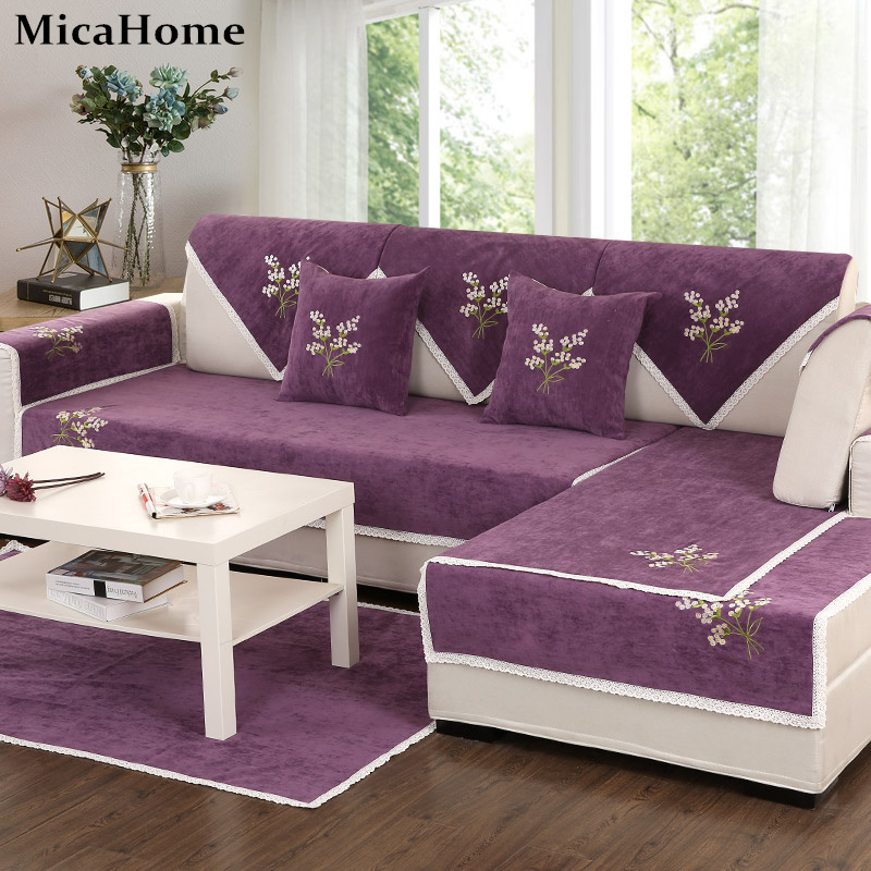 Sectional Couch Covers Waterproof: Sofa Cushion Towel Waterproof Insulation Urine Slip