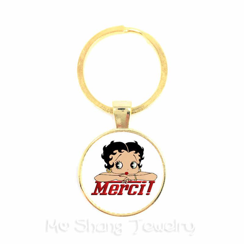 Новая мода Merci Maitresse Брелок 25 мм стеклянные брелоки с куполом брелок для ключей бижутерия Цитата брелок с фотографией кулон подарки для учительницы