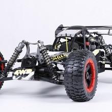1/5 Масштаб rc автомобиль 4WD с 30,5 куб. См двигатель Газовый Багги готов к запуску