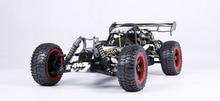 Новый 1/5 масштаб Baja 4WD газа Baja багги РТР 30.5cc Baja 5B