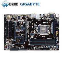 Gigabyte GA-Z170-HD3 DDR3 Intel Z170 Original Used Desktop Motherboard LGA 1151 Core i7 i5 i3 DDR3 64G SATA3 USB3.0 VGA DVI ATX intel core 6 series processor i7 6700 i7 6700 cpu lga 1151 land fc lga 14 nanometers quad core cpu