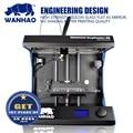 Wanhao производитель D5SMini высокоскоростной 3D принтер машина с PLA ABS дешево для продажи высокое качество