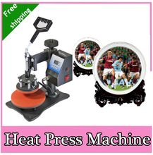 New arrival Heat transfer machine high quality plate Press equipment products sublimation plate printing machine