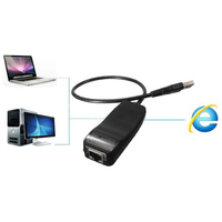 Hot USB RJ 45 10/100/1000M to Gigabit Network LAN External Adapter Card