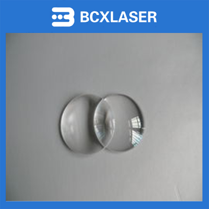 cheap price laser reflective mirror focus lens with holders for laser welding cutting machine for sale co2 laser head si reflective reflection mirror znse focus focal lens integrative mounts
