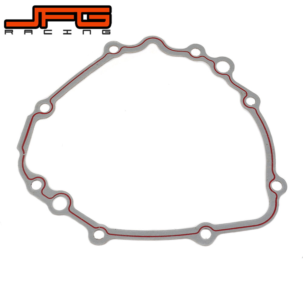 Motorcycle Clutch engine Cover Gasket For HONDA CBR600RR
