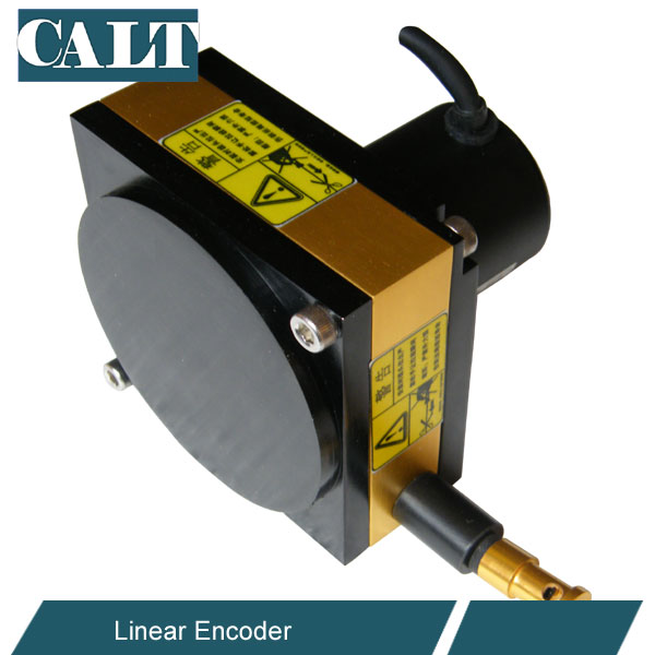 Small Range Linear Displacement Sensor Linear Encoder Distance Measurement Sensor CESI-S500