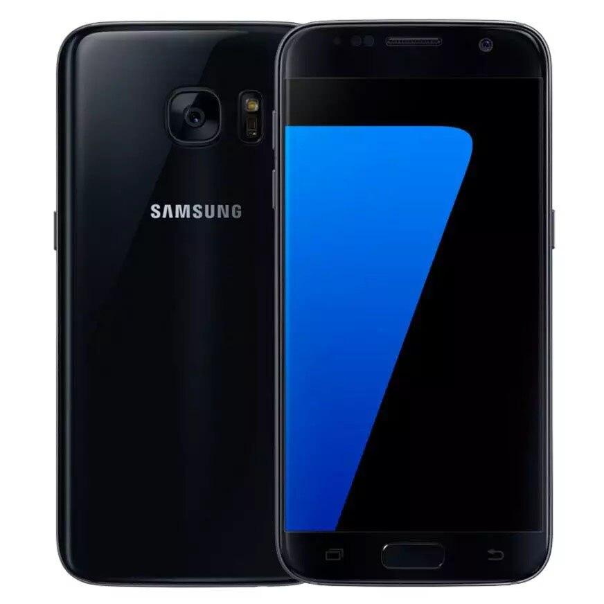 100% Unlocked Samsung Galaxy S7  G930A 4GB RAM 32GB ROM 5.1 inch 4G LTE100% Unlocked Samsung Galaxy S7  G930A 4GB RAM 32GB ROM 5.1 inch 4G LTE