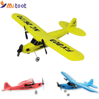 RC Plane RTF 2CH HL803 EPP Material RC Airplane Model RC Glider Drones Outdoor Toys Gift Idea
