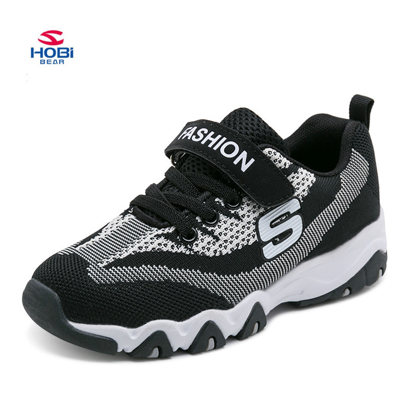 Boys Shoes Children Casual Shoes Girls New Brand Kids mesh Sneakers Sport Shoes Fashion running Boys Sneakers kids 2018 2017 breathable children shoes girls boys shoes new brand kids leather sneakers sport shoes fashion casual children boy sneakers