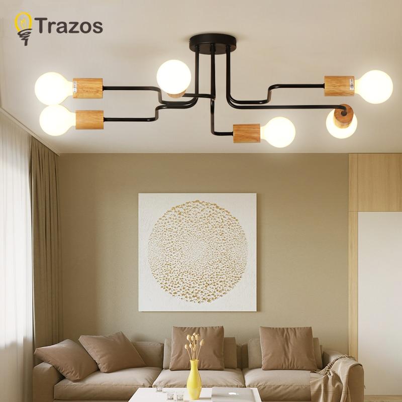 Trazos Led Ceiling Lights For Foyer