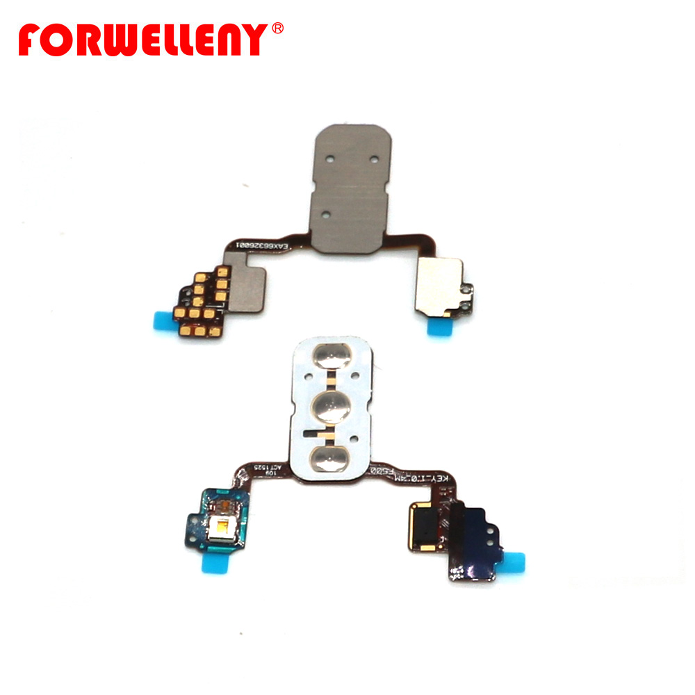 for LG G4 original Power on and off volume Proximity Light Sensor flex cable replacement in Mobile Phone Flex Cables from Cellphones Telecommunications