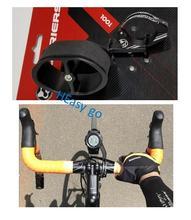 Suporte de montagem da bicicleta spg para garmin relógio fenix foretrex foretrex forerunner 10 405cx 410 50 610 920xt 910xt