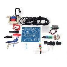 Adjustable Regulated Voltage Module DIY Kit