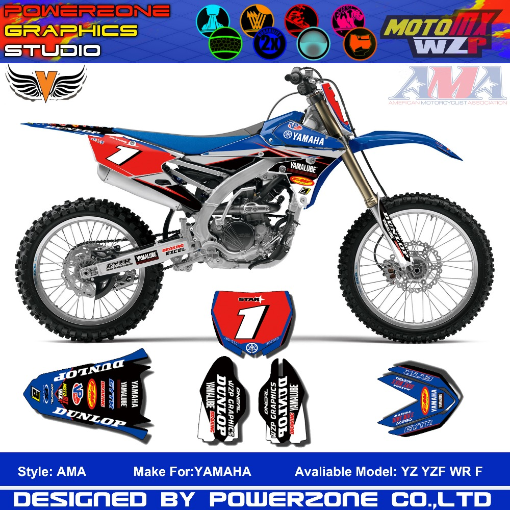 Custom Motorcycle Stickers Kits Custom Vinyl Decals - Custom motorcycle stickers racing