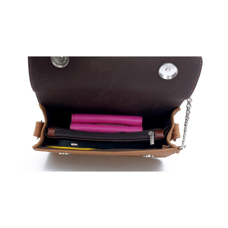 Cchicoladyz 2018 мечта кожаный мешок повесить на задней части плечевой ремень женские сумки с высоким качеством ранцы Bolsa