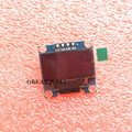 "1 шт. 4pin 0.96 ""белый 0.96 дюймов OLED модуль Новый 128X64 OLED LCD LED Дисплей Модуль Для Arduino 0.96"" IIC I2C Общаться"