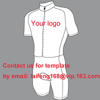 Free Shipping Customize Cycling Skin Suit Custom Bicycle Skin Suit Ciclismo Any Design Colour Sizes 100